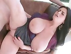 Cowgirl porno video grandi tette