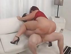 Gordas sexy videos - grandes tetas naturales