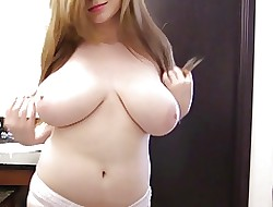 Cinta video porno - titty fucking
