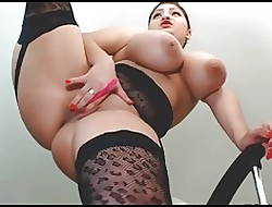Muncrat sexy movies - big bouncing boobs