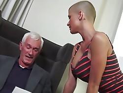 Ebony porn clips - big tit asian